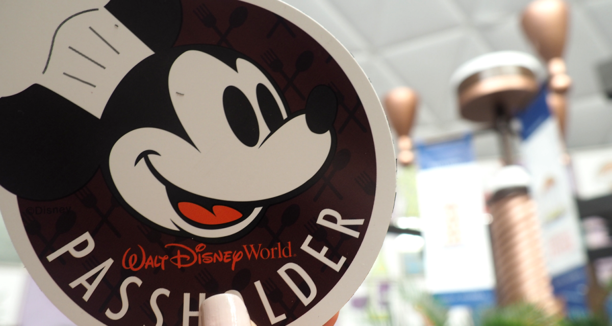 How Being a WDW Annual Passholder Changed Our Vacations