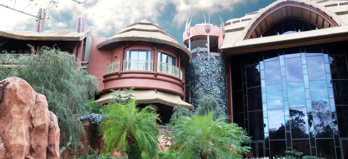 Animal Kingdom Lodge: A Disney resort review