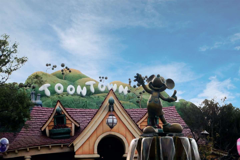 Disneyland Toon Town Disneyland Events 2019