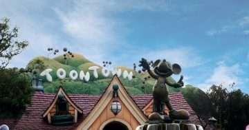 Disneyland 2019 Calendar of Events