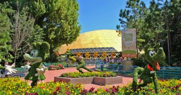 Epcot Flower and Garden Festival Beginners Guide