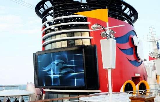 Disney Wonder Cruise Photo Tour