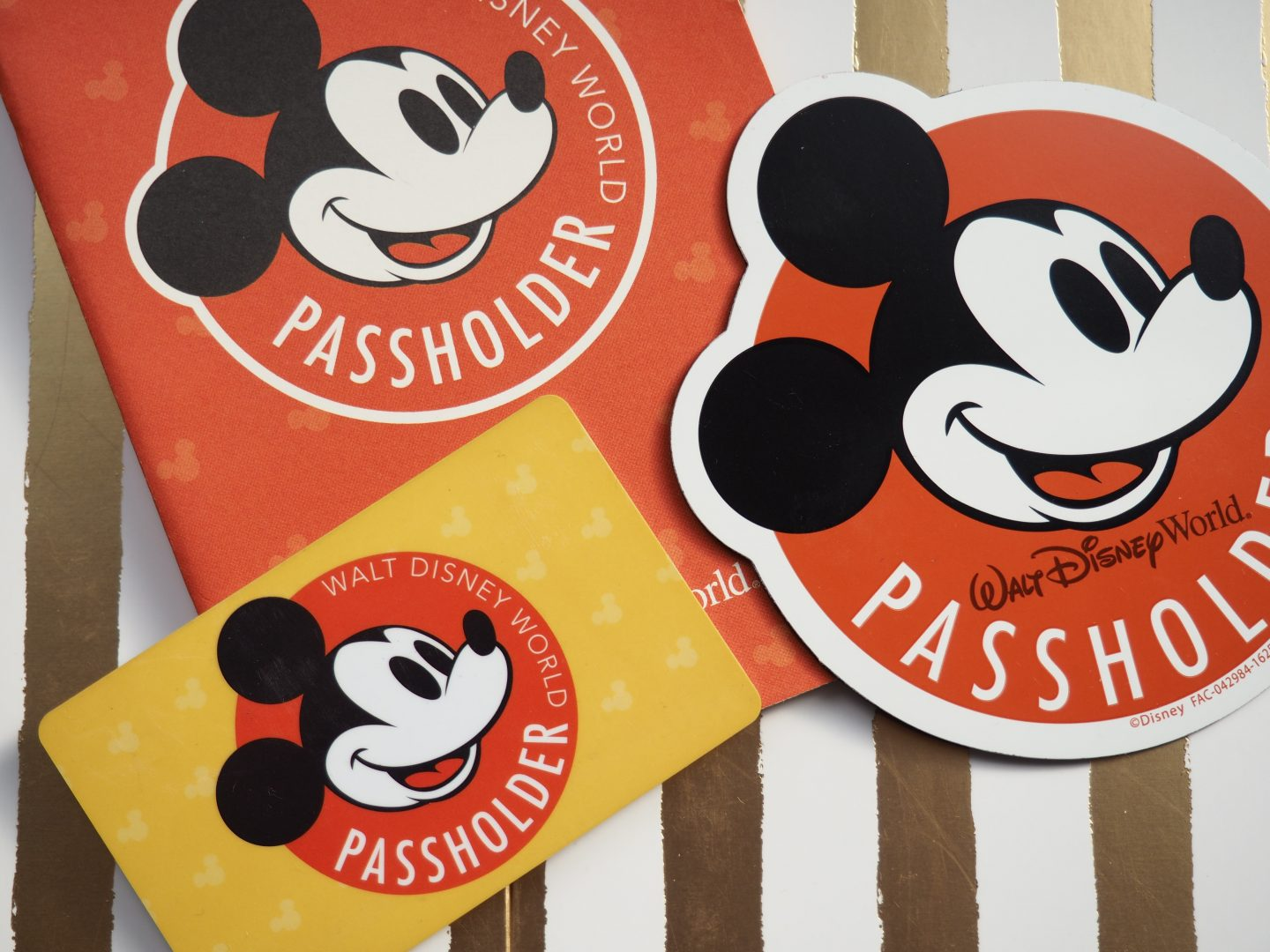 walt disney world passholder perks pros and cons