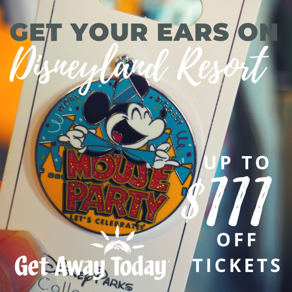 get your ears on at disneyland 2019