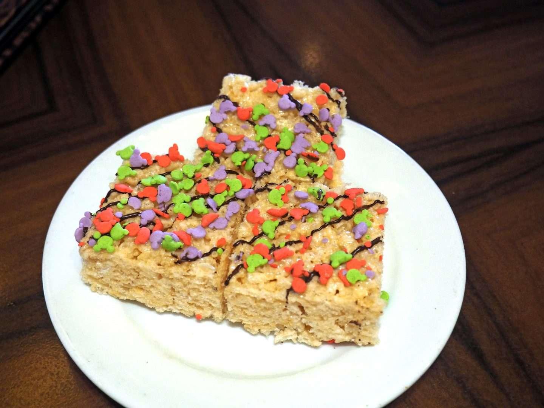 ohana kids dessert