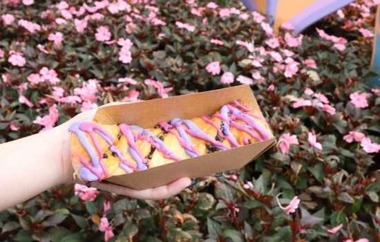 Best Disney Snacks at Walt Disney World