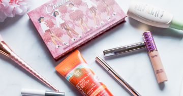 Disney Beauty Bag for Spring: 8 Things we Love!
