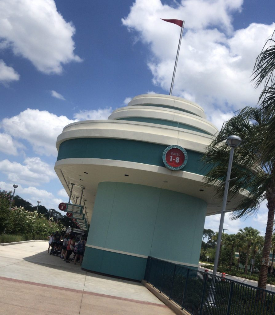 hollywood studios changes, changes to hollywood studios, hollywood studios buses