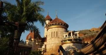 The Best Rides at Walt Disney World when it's HOT