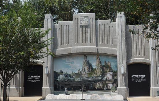 Disneyland's Star Wars Galaxy's Edge Map, Reservations and Deals
