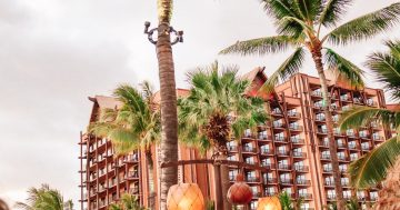 8 Things We Wish We Knew About Planning a Disney Aulani Resort Vacation