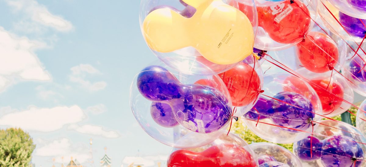 5 Must Do's on your first Disneyland trip