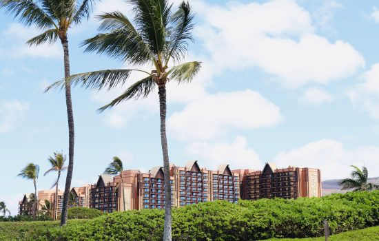 Ama Ama:Disney Aulani dining review