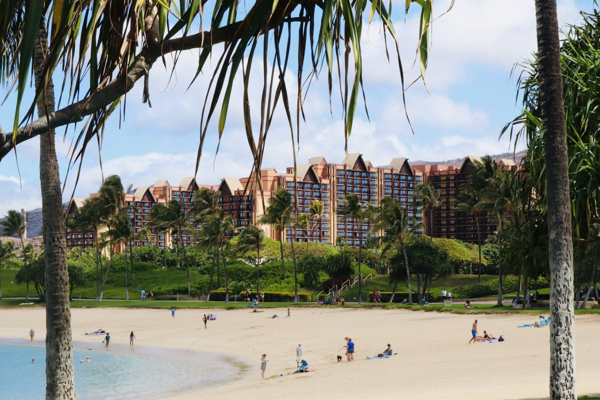 Easy ways to save money at Disney's Aulani