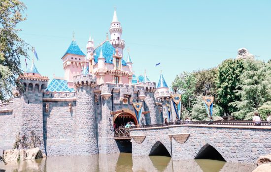 5 top Disneyland FastPasses