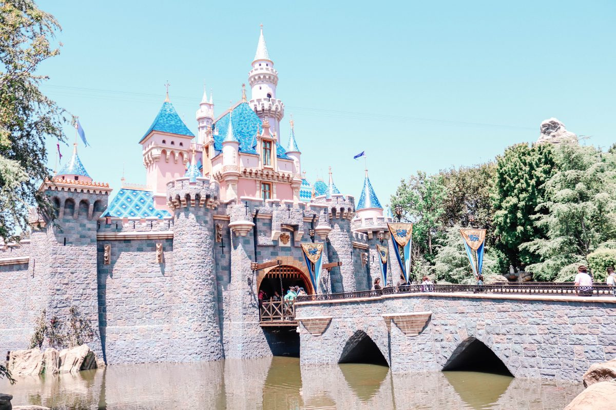 Disneyland FastPasses: Our Top 5 Picks