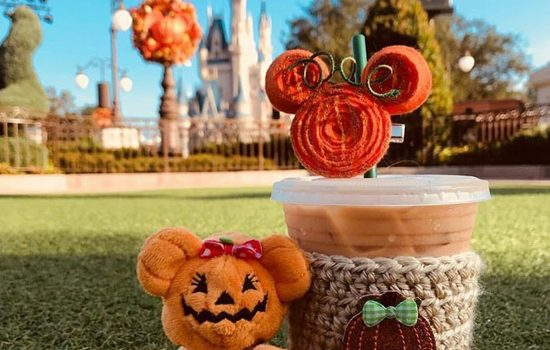 What's New at Walt Disney World for Halloween 2021?