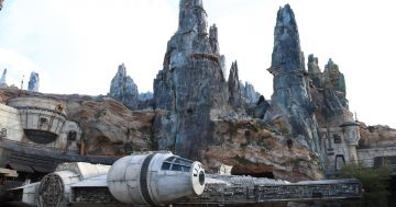 Galaxy's Edge at Hollywood Studios Our 5 Must Do's