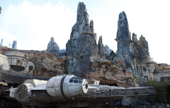 Galaxy's Edge at Hollywood Studios: Our 5 Must Do's