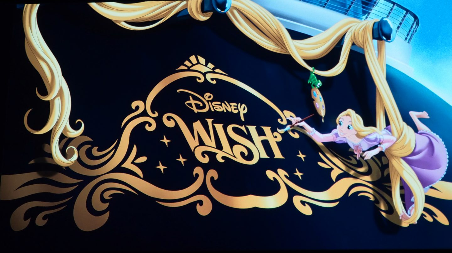 disney cruise line Disney Wish