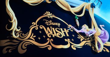 Disney Wish Cruise Ship Guide