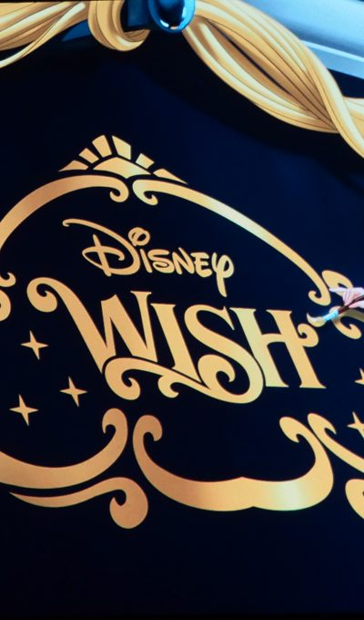 The Disney Wish Cruise Ship: A Quick Guide