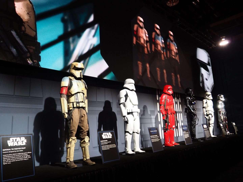star wars shows disney plus