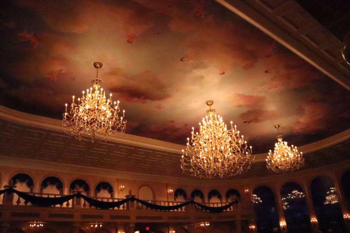 Be our Guest dinner, be our guest, magic kingdom restaurants, disney restaurants