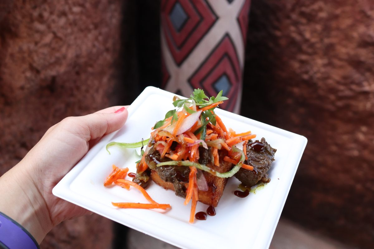 Epcot Food and Wine Festival 2019, Epcot Food and Wine, Food and Wine Festival, Best food epcot, best things at food and wine festival epcot