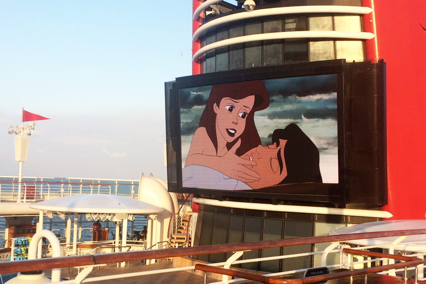 disney cruise tips castaway club