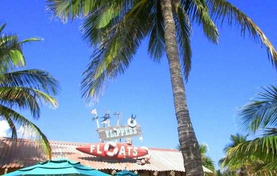 Disney Cruise Castaway Club Level Guide