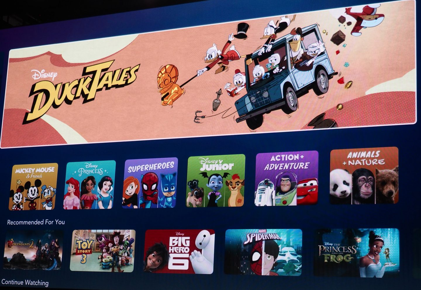 disney + Disney Plus Guide Disney Plus Review