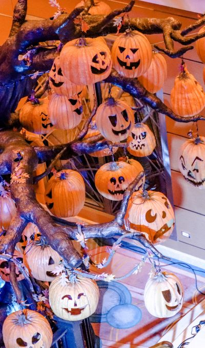 Halloween on the High Seas: 5 must do's