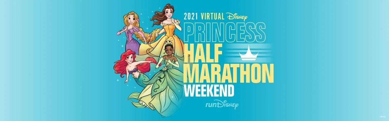 rundisney Princess Half Marathon Disney World