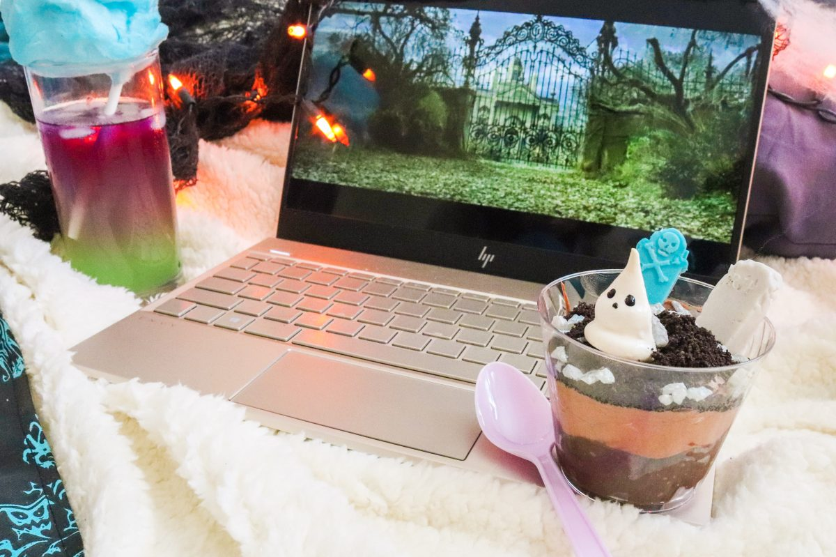 Disney halloween movie night, Haunted Mansion Movie Night, disney movie night, disney family, disney snacks, disney movies, haunted mansion movie night, haunted mansion movie