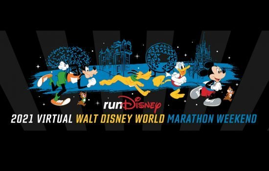 runDisney Events for 2021