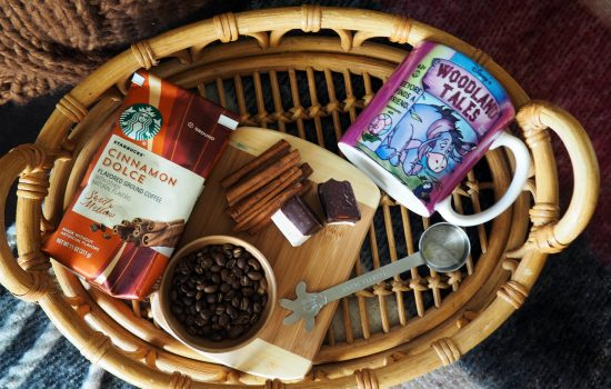 Disney Gifts for the Coffee Lover