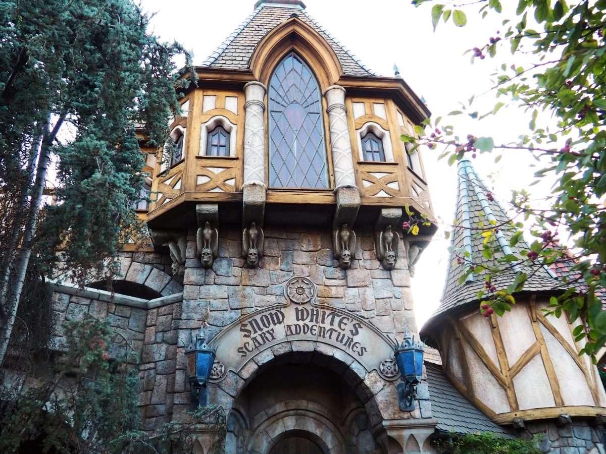 What's New at Disneyland?
