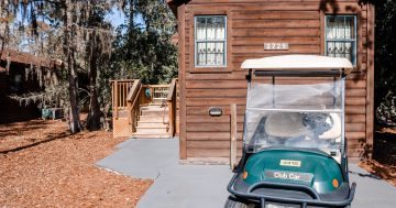 Fort Wilderness Cabins A Disney Resort Review