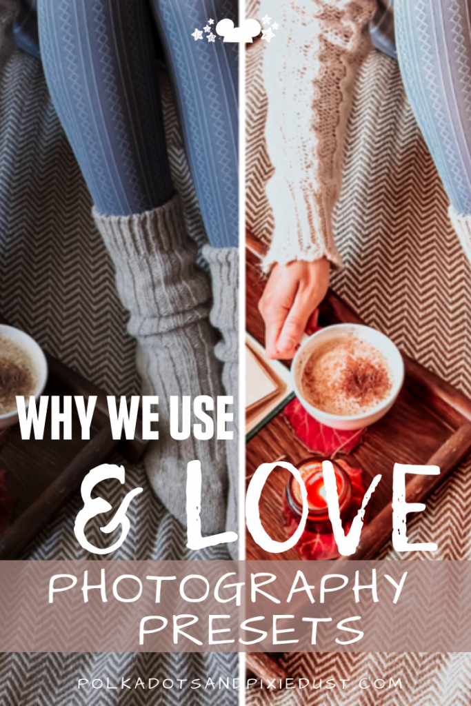 Ever Consider using Photography Presets for your Photos? Whether you're just looking for better pictures, or a theme for your Instagram feed, Presets can get you there. Here's all our favorite presets and HOW to use them! #lightroompresets #travelpresets #photographypresets #betterphotos