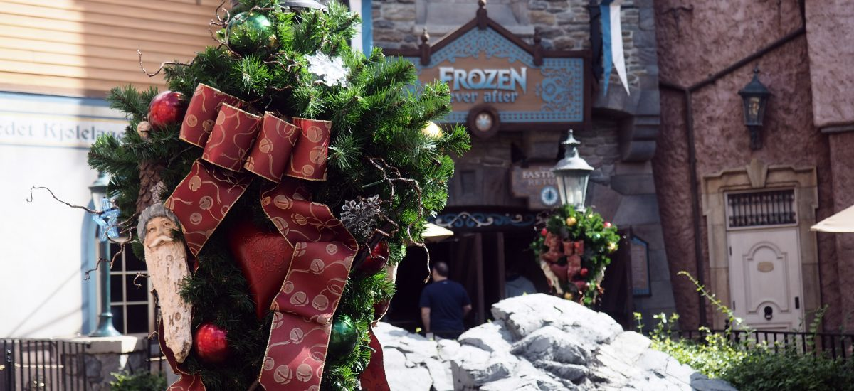 Epcot's International Festival of Holidays Top 10 Tips