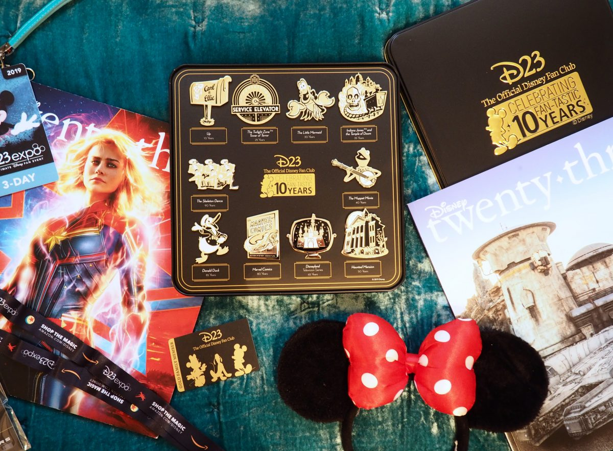 D23 Membership: A Quick Guide
