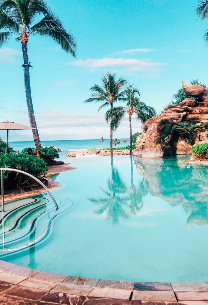 Disney Aulani with Teens Things To Do