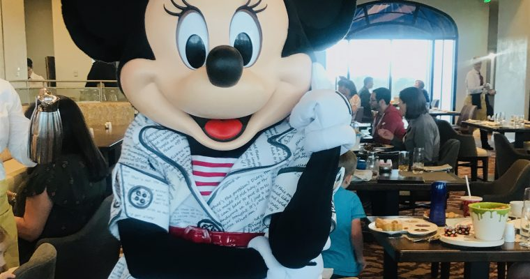The TOP 10 Best Breakfasts at Walt Disney World