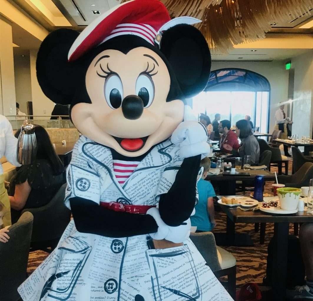 The TOP 10 Best Breakfasts at Walt Disney World