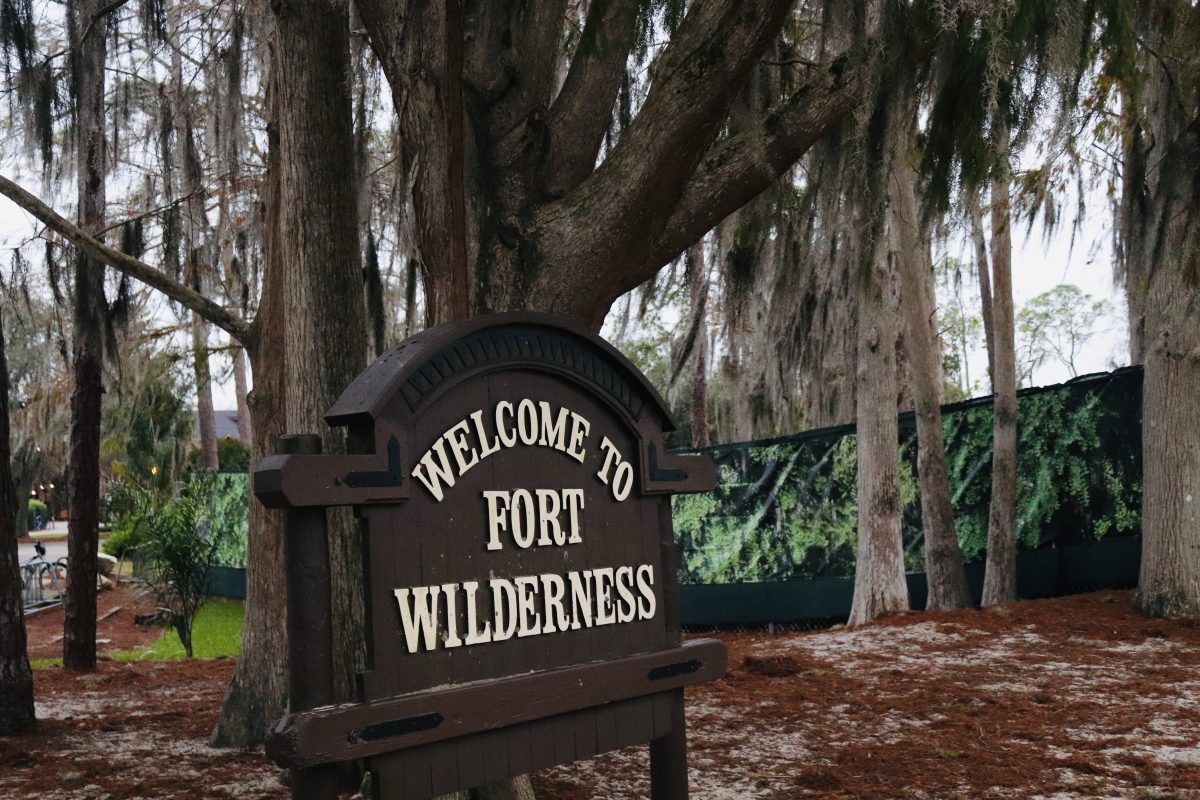 Fort Wilderness Resort and Campgrounds A Disney Resort Review