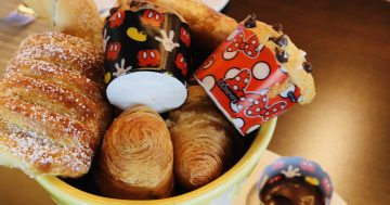 5 Reasons to Try Topolino's Terrace Character Breakfast