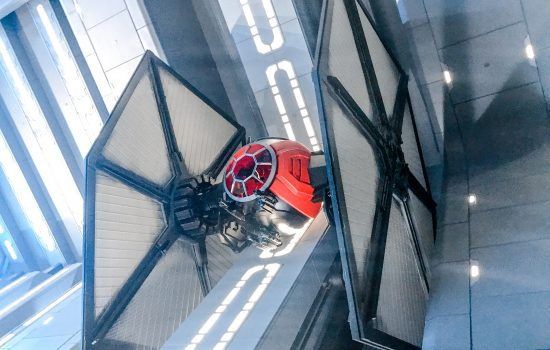 Rise of the Resistance Boarding Pass Hacks for Disney's Galaxy's Edge