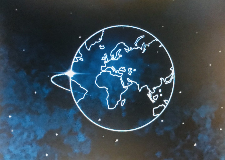 Spaceship Earth Refurbishment