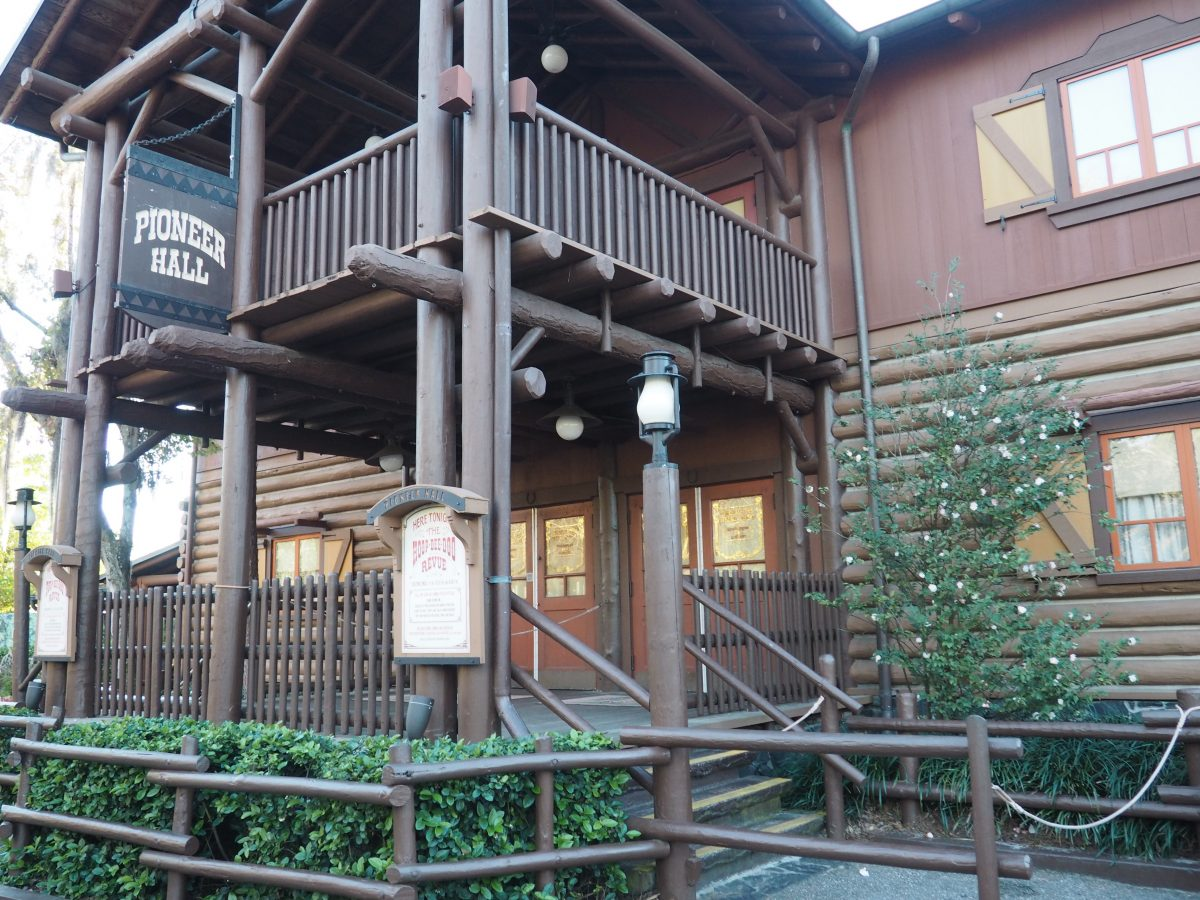 Why Spring Break at Disney Fort Wilderness is Perfect for Families